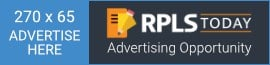 RPLS Today Advertising is affordable and effective!