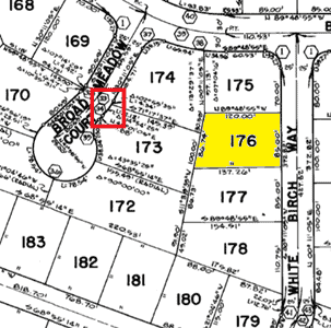 Lot 176 Broad Meadow Court